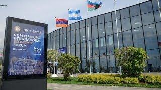 Н. Комарова расскажет всему миру об инвестиционном потенциале Югры