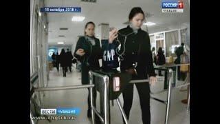 В администрации столицы республики потребовали усилить меры безопасности в учебных заведениях