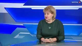 Интервью. Татьяна Самарина