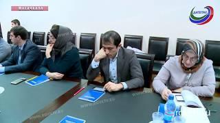 В Дагестане прошла жеребьевка бесплатного эфирного времени между кандидатами в президенты