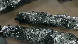 В Приморье предотвращен вывоз женьшеня стоимостью почти 3 млн  рублей