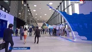 Костромская область подписала сразу несколько крупных инвестсоглашений