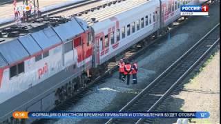 Вокзалы и станции Алтайского края переходят на местное время