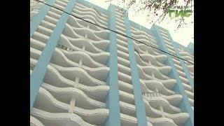 В областном правительстве обсудили строительство нескольких долгостроев