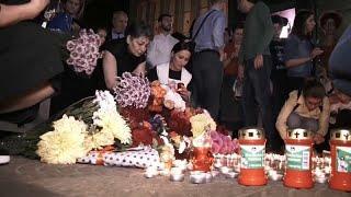 Азнавур: от  Америки до Армении