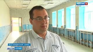 В селе Николаевка Благовещенского района местные жители вложились в ремонт Дома культуры