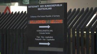 Спрос на немецкие паспорта растёт