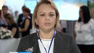Зеленогорский Электрохимический завод - постоянный участник Форума предпринимательства Сибири