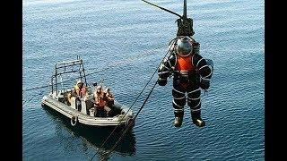 Возвращение акванавтов Военные решили вернуть редкую профессию - водолазов-глубоководников Обзор