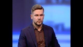 Руководитель охранной компании Дмитрий Назаров: в погоне за сверхприбылью мы теряем голову