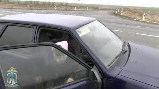 Ставропольские автоинспекторы помогли водителю из Нижнего Новгорода