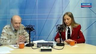 Прямая трансляция Радио России Владимир   Наболевший вопрос40518