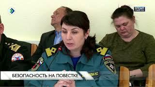 270 миллионов рублей на борьбу с пожарами