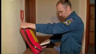 Челябинские лицеи и гимназии не прошли проверку пожарную безопасность