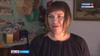 """""""Вести-Карелия"""". 30.11.2018"""