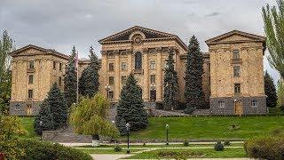 Политический кризис в Армении: уже без протестов, еще без власти