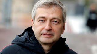 Российский миллиардер Дмитрий Рыболовлев задержан в Монако …