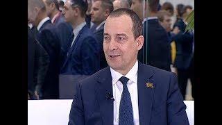 РИФ-2018. Юрий Бурлачко