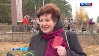 """""""Вести. Брянск"""" (эфир 29.10.2018 в 20:45)"""