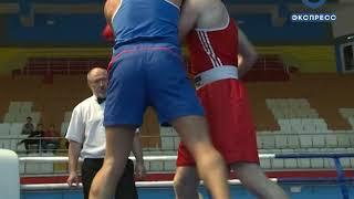 В Пензе определили участников сборной по боксу для участия в Универсиаде