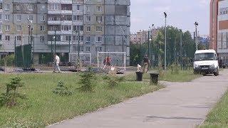 События Череповца: заседание гордумы, реконструкция парка