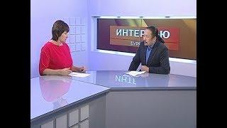 Вести Интервью. Саян Жамбалов. Эфир от 23.11.2018