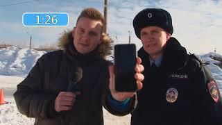 """""""Без Происшествий"""" выпуск 02.03.2018"""