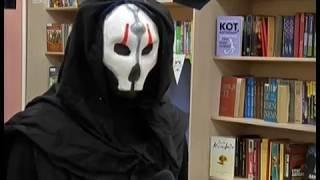 """Имперский бой в библиотеке. В Челябинске прошла вечеринка в стиле """"Звездных войн"""""""