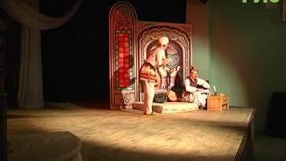 Тульский областной театр юного зрителя впервые выступает в Самаре