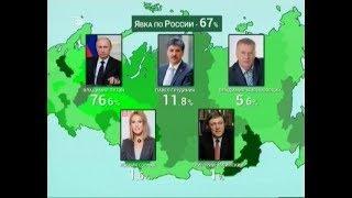 До 2024. Владимир Путин победил на выборах Президента. Как голосовали в столице Южного Урала?