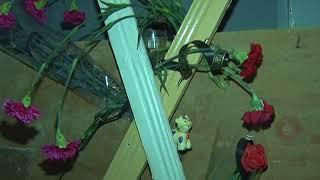 Правоохранительные органы расследуют трагедию в Симферопольском лифте