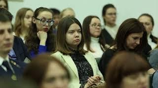 В Кузбассе прошёл губернаторский приём в честь Дня науки