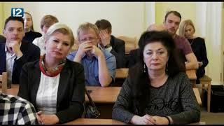 Омск: Час новостей от 18 мая 2018 года (14:00). Новости.