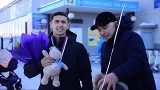 Камчатский самбист на Кубке мира | Новости сегодня | Происшествия | Масс Медиа