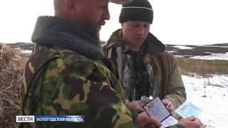 В Вологодской области заканчивается весенний сезон охоты