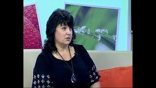 Продюсер «Музыкального квартала» Виктория Сапсай: коллектив образовался благодаря самодеятельности