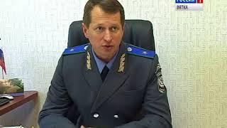 Птичий грипп, возможно, уже на территории Кировской области(ГТРК Вятка)