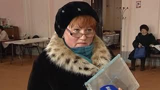 В день выборов Президента России в регионе работали 869 избирательных участков