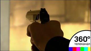 Самых метких стрелков среди полицейских выбрали в Дубне