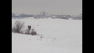 Эксперты рассказали о ледовой обстановке на водоемах Марий Эл