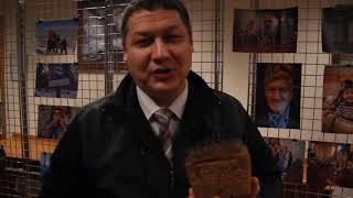чумиканский хлеб
