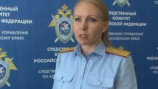 Следком прокомментировал отравление роллами в Барнауле