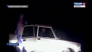 Полицейские смоленского райцентра задержали угонщика-гастролера