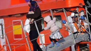 """Испания: послаблений после """"Аквариуса"""" не будет"""