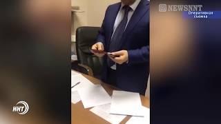 Кто метил на место министра МВД Дагестана ?
