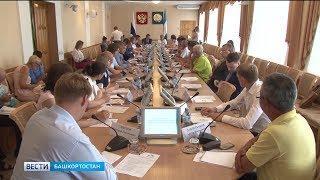 Башкирия – в лидерах по качественному обеспечению общественного контроля на выборах Президента