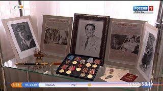 В Пензе открыта выставка памяти Владимира Застрожного