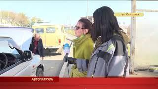 Водитель УАЗа настаивает на невиновности в ДТП на Окатовой