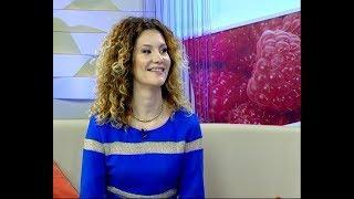 Преподаватель английского языка Илона Истягина: я ищу подход к каждому студенту