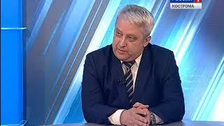 Вести - интервью / 28.03.18